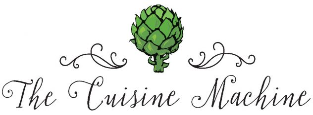 Visit the Cuisine Machine Website
