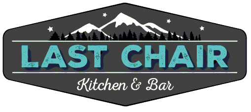 Last Chair Kitchen & Bar logo