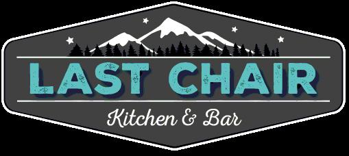 Last Chair Kitchen & Bar logo